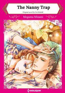 SBCEN-9784596035110 Manga