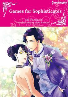 SBCEN-9784596036452 Manga
