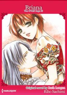 SBCEN-9784596060181 Manga