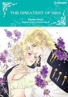 SBCEN-9784596065315 Manga