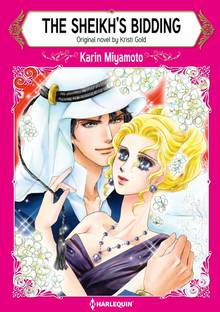 SBCEN-9784596065377 Manga