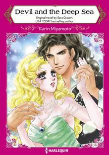 SBCEN-9784596065766 Manga
