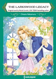 SBCEN-9784596065803 Manga