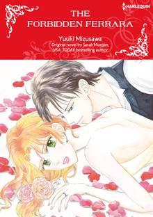 SBCEN-9784596069474 Manga