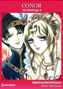 SBCEN-9784596071927 Manga
