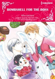 SBCEN-9784596079602 Manga