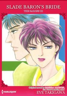 SBCEN-9784596084439 Manga