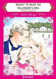 SBCEN-9784596168306 Manga