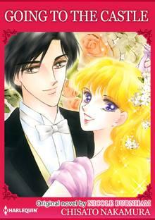 SBCEN-9784596171559 Manga
