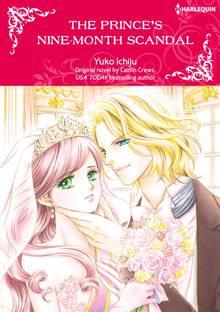 SBCEN-9784596171818 Manga