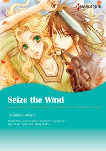 SEIZE THE WIND