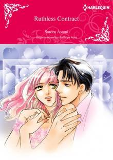 SBCEN-9784596256737 Manga