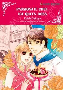 SBCEN-9784596256768 Manga