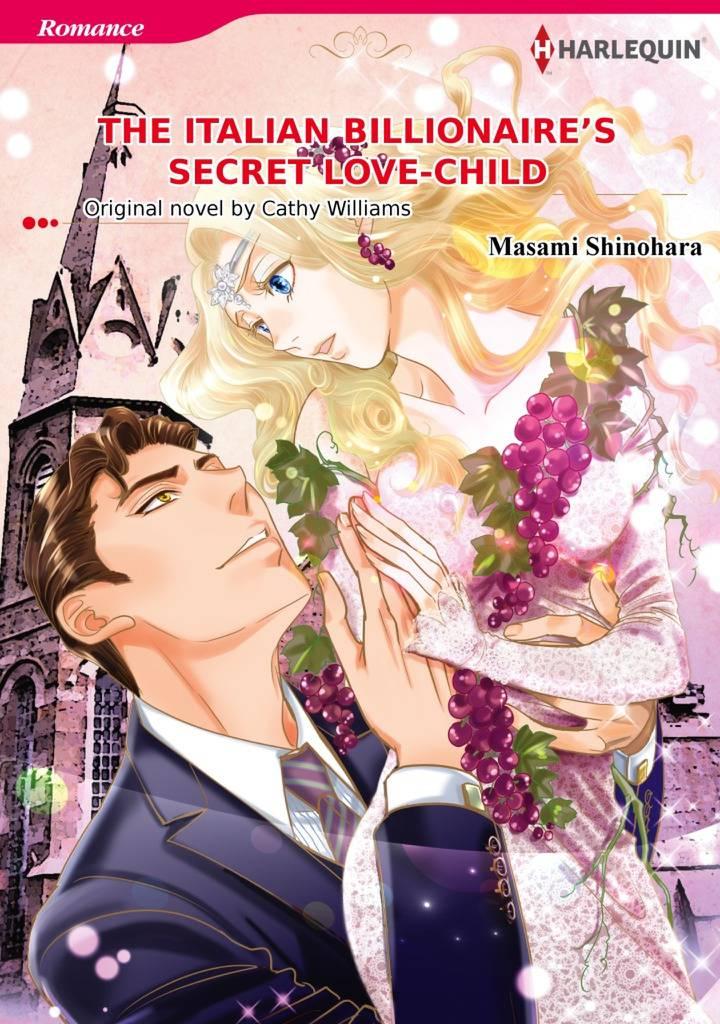 Free Books] THE ITALIAN BILLIONAIRE'S SECRET LOVE-CHILD