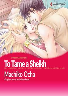 TO TAME A SHEIKH