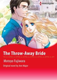 THE THROW-AWAY BRIDE