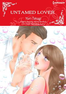 SBCEN-9784596286383 Manga