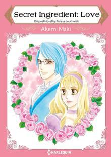 SBCEN-9784596289995 Manga