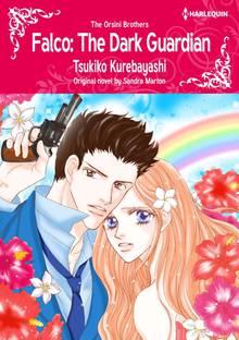 SBCEN-9784596290090 Manga