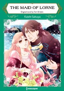 SBCEN-9784596785503 Manga