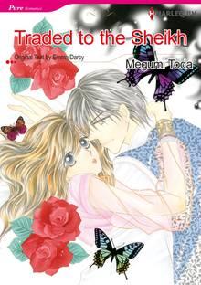 SBCEN-9784596830623 Manga
