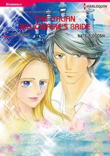SBCEN-9784596894830 Manga