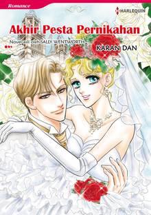 Akhir Pesta Pernikahan