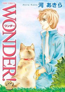 WONDER! 11巻