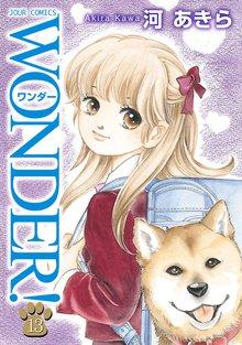 WONDER! 13巻