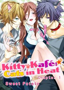 Kitty Kafé: Cats in Heat