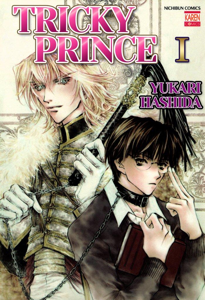 Free Books Tricky Prince Yaoi Mangamangaclubread -6521