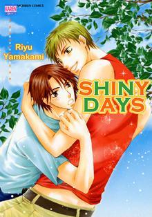 SHINYDAYS