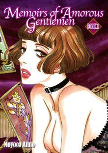 Memoirs of Amorous Gentlemen
