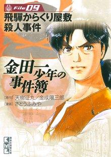 金田一少年の事件簿 File(9)