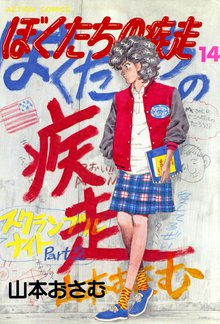 ぼくたちの疾走 (14)