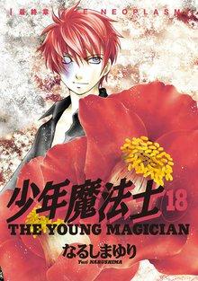 少年魔法士(18)