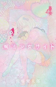 魔法少女サイト 4