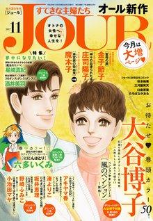 JOURすてきな主婦たち 2017年11月号[雑誌]