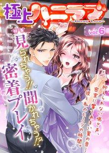 極上ハニラブ vol.6【見られちゃう!!聞かれちゃう!?密着プレイ】