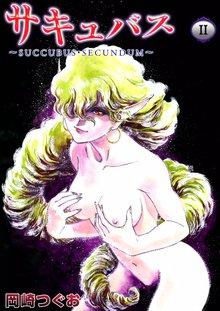 サキュバス II ~SUCCUBUS・SECUNDUM~