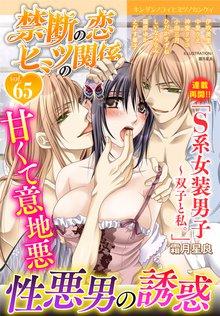 禁断の恋 ヒミツの関係 vol.65