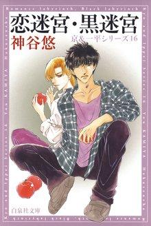 恋迷宮・黒迷宮 -京&一平シリーズ 16-
