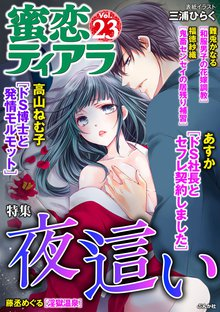 蜜恋ティアラ夜這い Vol.23