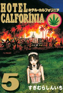 HOTEL CALFORINIA(5)