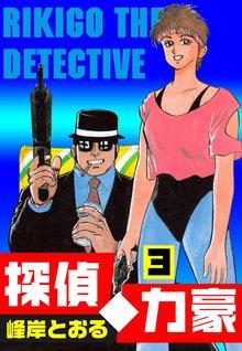 探偵力豪3