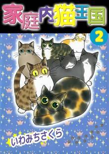 家庭内猫王国(2)