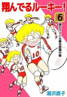 翔んでるルーキー!(6)