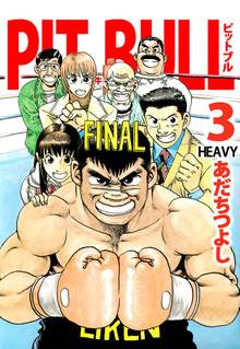PIT BULL-闘牛-(3)