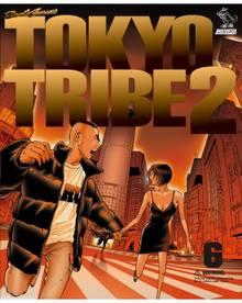 TOKYO TRIBE2 第6巻