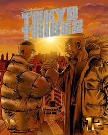 TOKYO TRIBE2 第12巻